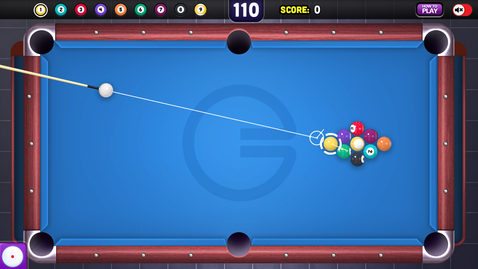 9 Ball Pool Rules Here S Everything You Need To Know Eazegames